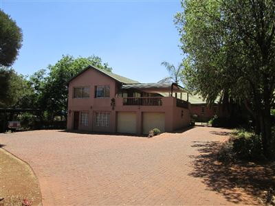 Raslouw Ah property for sale. Ref No: 13395777. Picture no 1