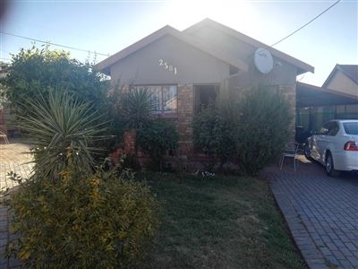 Blomanda property for sale. Ref No: 13395584. Picture no 1