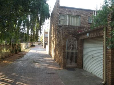 Meredale & Ext property for sale. Ref No: 13395514. Picture no 1