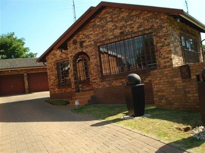 Roodepoort, Hamberg Property  | Houses For Sale Hamberg, Hamberg, House 3 bedrooms property for sale Price:990,000
