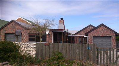 Yzerfontein property for sale. Ref No: 13395856. Picture no 1
