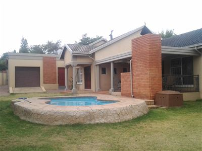 Rooihuiskraal & Ext property for sale. Ref No: 13396916. Picture no 1