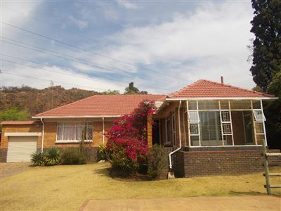 Linmeyer property for sale. Ref No: 13396135. Picture no 1
