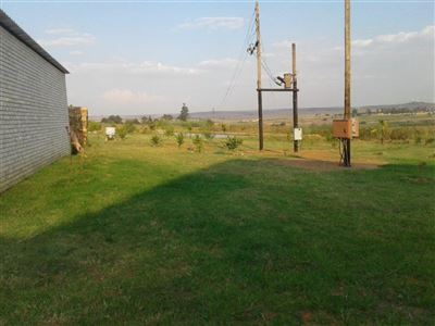Witbank & Ext property for sale. Ref No: 13396339. Picture no 13