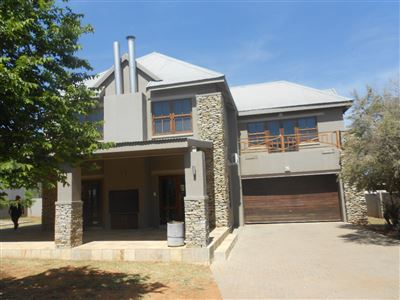 Parys property for sale. Ref No: 13396784. Picture no 2
