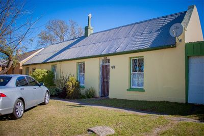 Grahamstown, Sunnyside Property  | Houses For Sale Sunnyside, Sunnyside, House 3 bedrooms property for sale Price:1,450,000