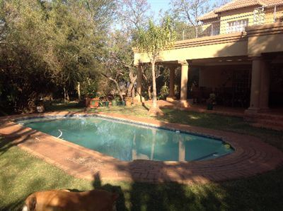 Kameeldrift East property for sale. Ref No: 13397280. Picture no 1