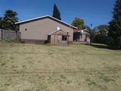 Randhart property for sale. Ref No: 13397401. Picture no 1