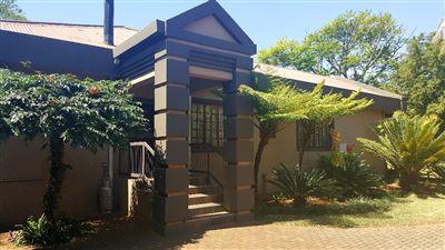 Louis Trichardt property for sale. Ref No: 13397497. Picture no 1