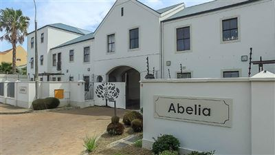 Stellenbosch Central property for sale. Ref No: 13397458. Picture no 1