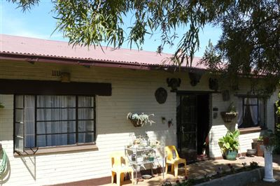 Parys property for sale. Ref No: 3284022. Picture no 7