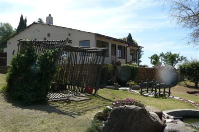 Parys property for sale. Ref No: 3284022. Picture no 1