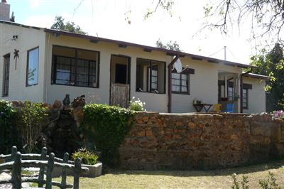 Parys property for sale. Ref No: 3284022. Picture no 3