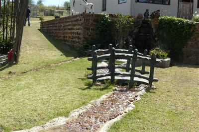 Parys property for sale. Ref No: 3284022. Picture no 8