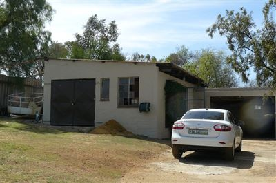 Parys property for sale. Ref No: 3284022. Picture no 11