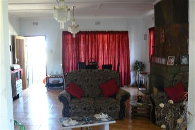 Parys property for sale. Ref No: 3284022. Picture no 13