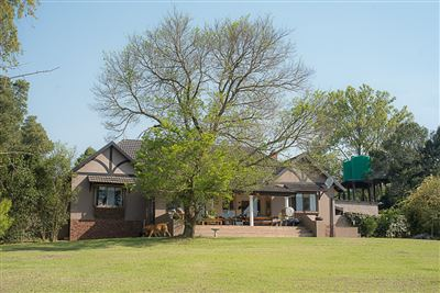 Mooi River property for sale. Ref No: 13379743. Picture no 1