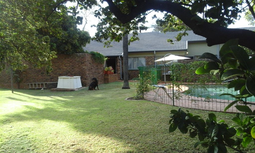 This can be the best investment in your life - Garsfontein