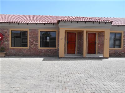Potchefstroom Central property for sale. Ref No: 13398132. Picture no 1