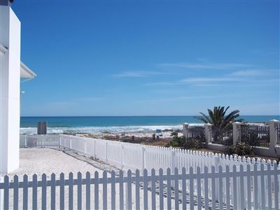 Yzerfontein property for sale. Ref No: 13398158. Picture no 1