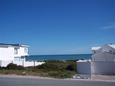 Yzerfontein for sale property. Ref No: 13398177. Picture no 1