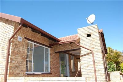 Safari Gardens & Ext property for sale. Ref No: 13398181. Picture no 1
