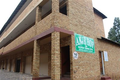 Middedorp property for sale. Ref No: 13398187. Picture no 1