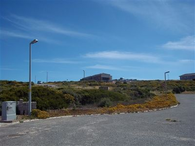 Yzerfontein property for sale. Ref No: 13398198. Picture no 3