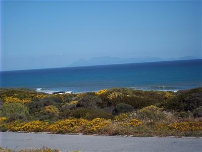 Yzerfontein property for sale. Ref No: 13398266. Picture no 1