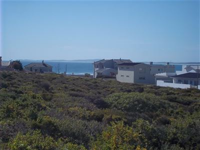 Yzerfontein property for sale. Ref No: 13398276. Picture no 1