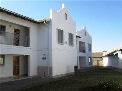 Waterval East for sale property. Ref No: 13395239. Picture no 1