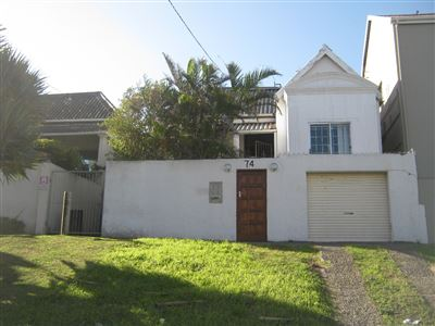 Quigney property for sale. Ref No: 13398772. Picture no 1