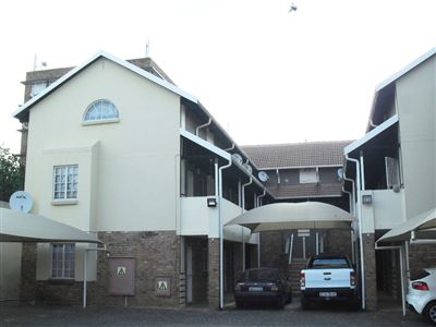 Sunnyside property for sale. Ref No: 13398753. Picture no 1
