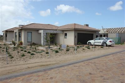 Langebaan Country Estate property for sale. Ref No: 13398768. Picture no 1