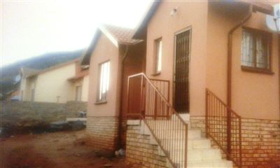Tlhabane West property for sale. Ref No: 13398827. Picture no 2
