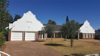 Klerksdorp, Flamwood Property  | Houses For Sale Flamwood, Flamwood, House 4 bedrooms property for sale Price:1,200,000