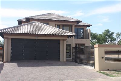 Sable Hills property for sale. Ref No: 13398866. Picture no 1