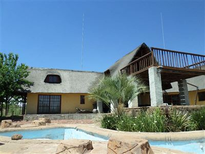 Parys property for sale. Ref No: 13399274. Picture no 1