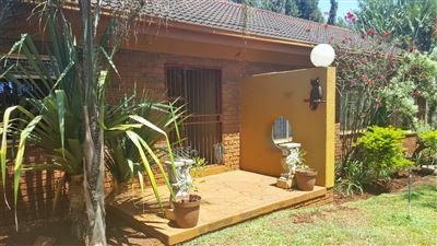 Louis Trichardt property for sale. Ref No: 13398871. Picture no 1