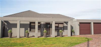 Kraaifontein, Langeberg Heights Property  | Houses For Sale Langeberg Heights, Langeberg Heights, House 3 bedrooms property for sale Price:1,795,000