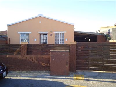 Mitchells Plain, New Woodlands Property  | Houses For Sale New Woodlands, New Woodlands, House 3 bedrooms property for sale Price:460,000
