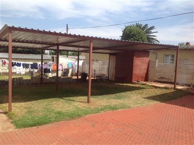 Primrose & Ext property to rent. Ref No: 13400013. Picture no 12