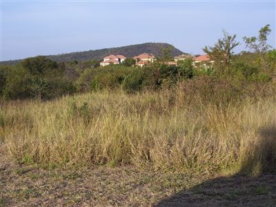 Pebble Rock Golf Village property for sale. Ref No: 13400056. Picture no 1