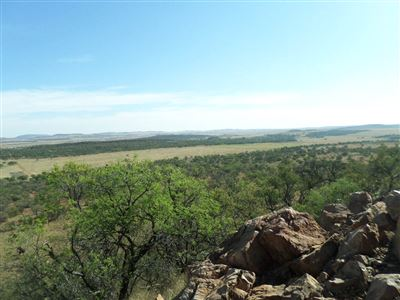 Parys property for sale. Ref No: 13400173. Picture no 1