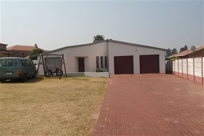 Rayton property for sale. Ref No: 13400303. Picture no 1