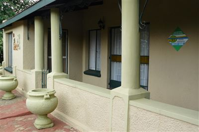 Parys property for sale. Ref No: 13400474. Picture no 1