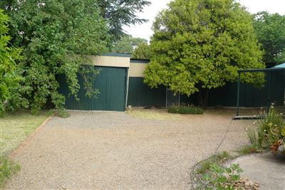 Parys property for sale. Ref No: 13400474. Picture no 3