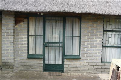 Parys property for sale. Ref No: 13400474. Picture no 6