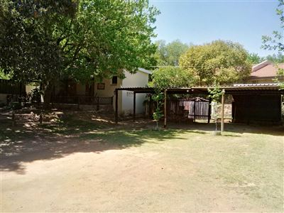 Parys property for sale. Ref No: 2982703. Picture no 19