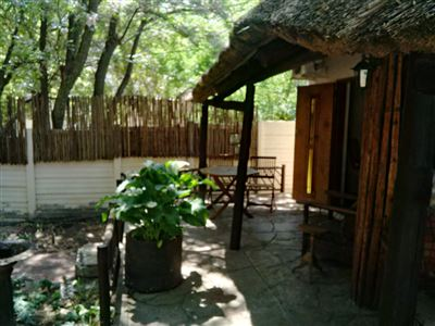 Parys property for sale. Ref No: 2982703. Picture no 16